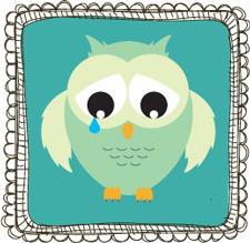 Depressed Trio Psychology Owl